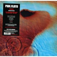 PINK FLOYD - MEDDLE (Винил)