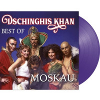 DSCHINGHIS KHAN - MOSKAU - BEST OF (Винил)