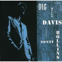 Miles Davis Dig (Винил)