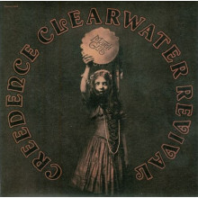 Creedence Clearwater Revival - Mardi Gras (Винил)