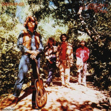 Creedence Clearwater Revival - Green River (Винил)