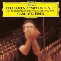 Carlos Kleiber Beethoven: Symphony No.5 (Винил)