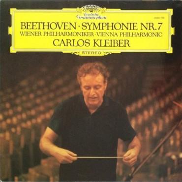 Carlos Kleiber Beethoven: Symphony No.7 (Винил)