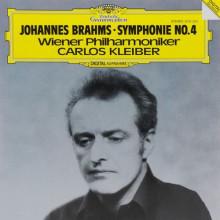 Carlos Kleiber Brahms: Symphony No.4 (Винил)