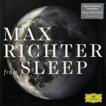 Max Richter From Sleep (2Винил)