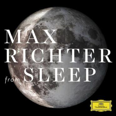 Max Richter From Sleep (transparent) (2Винил)