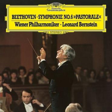 Leonard Bernstein - Beethoven: Symphony No.6 (Винил)