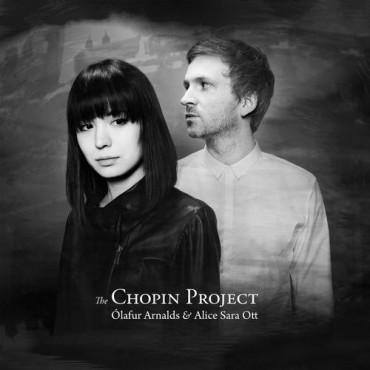 Olafur Arnalds Alice Sara Ott The Chopin Project (Винил)