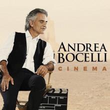 Andrea Bocelli Cinema (2Винил)