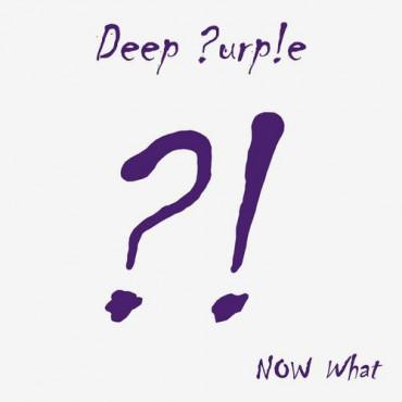 DEEP PURPLE - NOW What?! (2Винил)