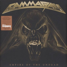 GAMMA RAY Empire Of The Undead (2Винил)