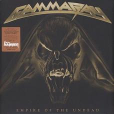 GAMMA RAY Empire Of The Undead (2Винил)