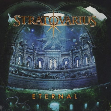 STRATOVARIUS Eternal (2Винил)