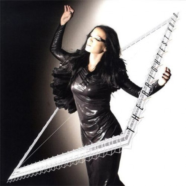 Tarja Turunen THE BRIGHTEST VOID (Винил)