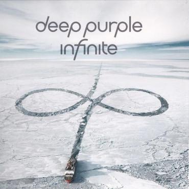 DEEP PURPLE - inFinite (2Винил+DVD)