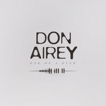 Don Airey - One Of A Kind (2Винил)