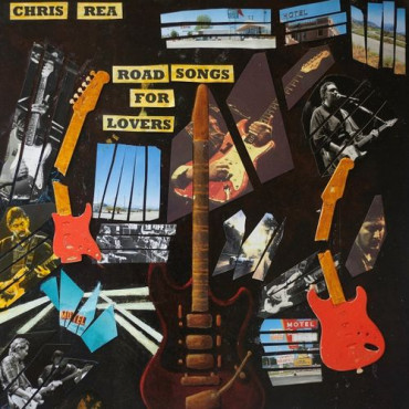 CHRIS REA - ROAD SONGS FOR LOVERS (2Винил)