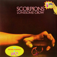 SCORPIONS Lonesome Crow (Винил)