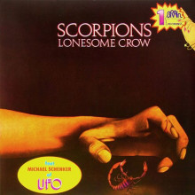 SCORPIONS Lonesome Crow (Винил)