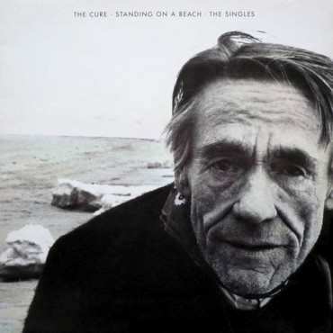 THE CURE STANDING ON A BEACH (Винил)