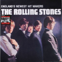 The Rolling Stones  - ENGLANDS NEWEST HIT (Винил)