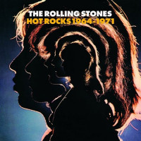 The Rolling Stones - HOT ROCKS (1964-1971) (2Винил)