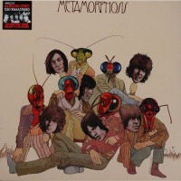 The Rolling Stones - METAMORPHOSIS (Винил)