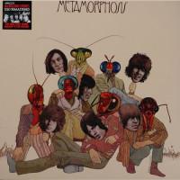 The Rolling Stones - METAMORPHOSIS (Винил)