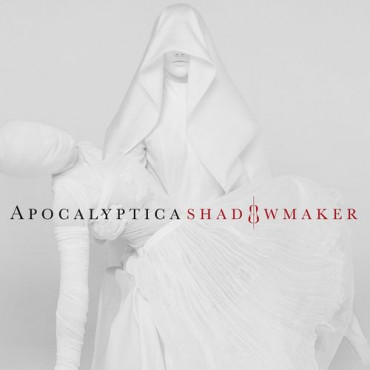 APOCALYPTICA - Shadowmaker (2Винил+CD)