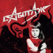 АЛИСА - Саботаж (черно-красный) (2Винил)