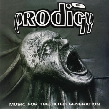 PRODIGY MUSIC FOR THE JILTED GENERATION (Винил)