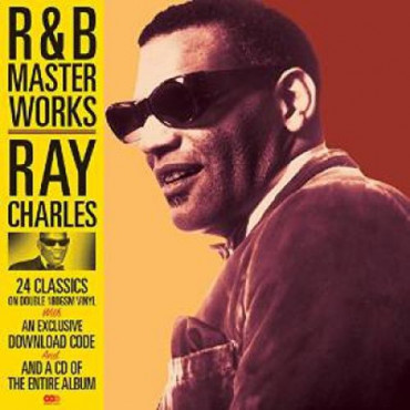RAY CHARLES R&B Master Works (Винил+CD)