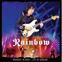 Rainbow Memories In Rock: Live In Germany (3Винил)
