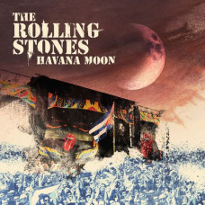 The Rolling Stones - Havana Moon (3Винил+DVD)