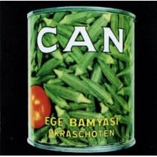 CAN Ege Bamyasi (2Винил)