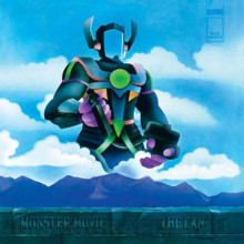 CAN Monster Movie (Винил)