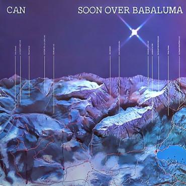 CAN Soon Over Babaluma (Винил)