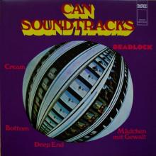 CAN Soundtracks (Винил)