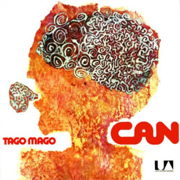 CAN Tago Mago (2Винил)