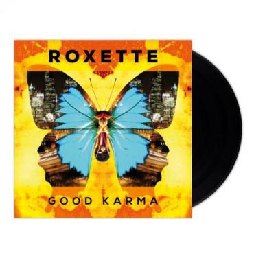 ROXETTE GOOD KARMA (Винил)