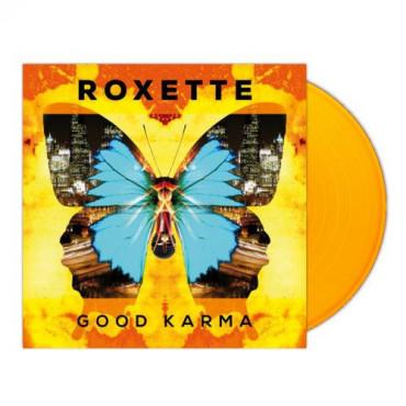ROXETTE GOOD KARMA + постер (Винил)