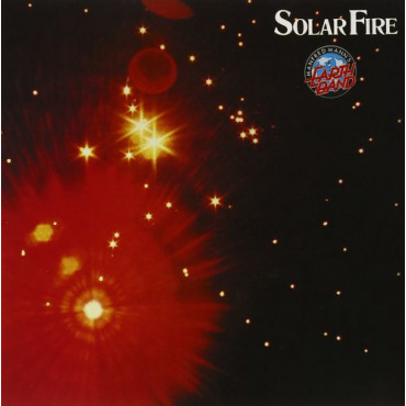 MANFRED MANN'S EARTH BAND Solar Fire (Винил)