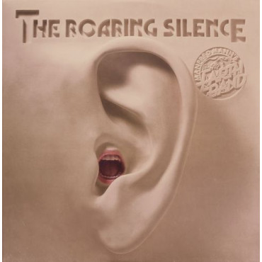 MANFRED MANN'S EARTH BAND The Roaring Silence (Винил)