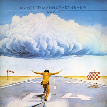 MANFRED MANN'S EARTH BAND Watch (Винил) TOP