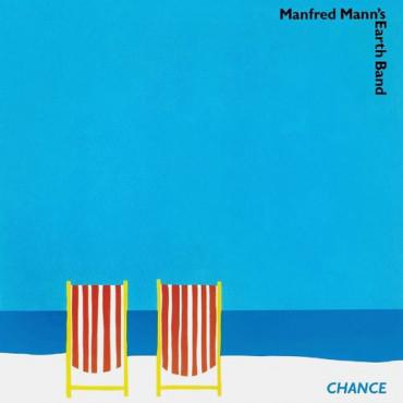 MANFRED MANN's EARTH BAND Chance (180g) (Винил)
