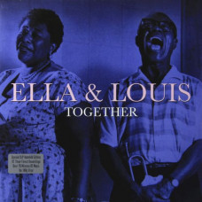 ELLA & LOUIS TOGETHER (2Винил)