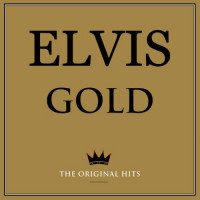 ELVIS PRESLEY GOLD (2Винил)