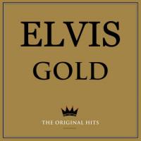 ELVIS PRESLEY GOLD (2Винил)