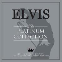 ELVIS PRESLEY THE PLATINUM COLLECTION Box (3Винил)