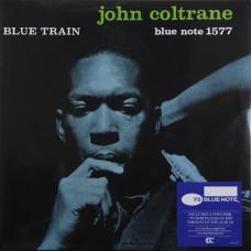 JOHN COLTRANE BLUE TRAIN (Винил)